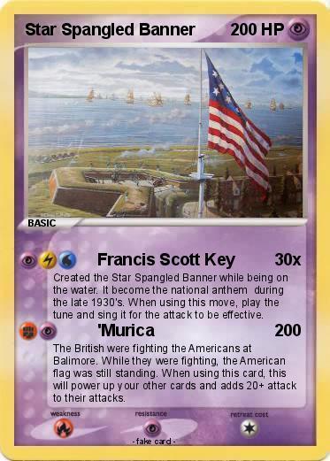 Pokemon Star Spangled Banner 1 1