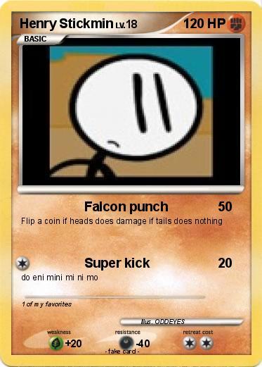 Pokémon Henry Hudson 10 10: Pokémon Henry Stickmin 2 2