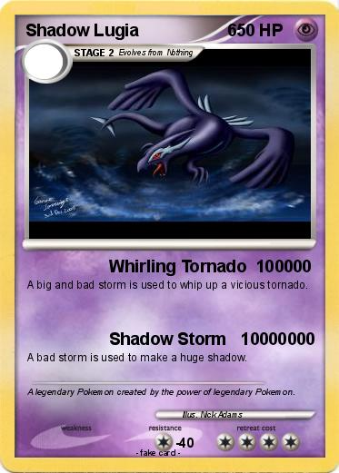 Overpowered Pokemon Cards Weird Images | Pokemon Images