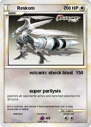 zekrom reshiram combined - photo #25