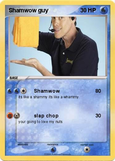 ShamWow guy Vince Offer makes comeback cleans up act following ...
