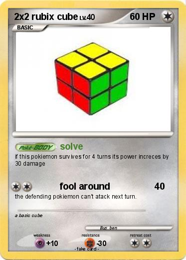 how to solve the 2x2 rubix cube