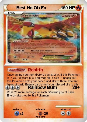 Coolest Pokemon Cards | www.imgkid.com - The Image Kid Has It!