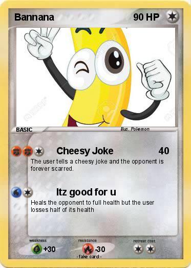 Cheesy Pokemon Jokes Images