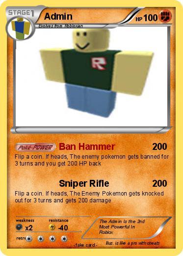 Pokemon Admin 39