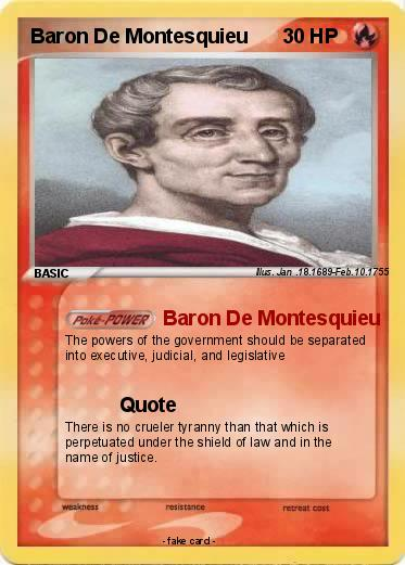 Montesquieu quotes about government from quotesgram - Mypokecard com ...