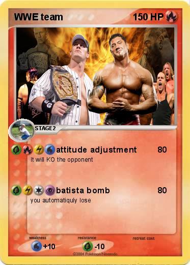 Mattress Blowout Sale WWE Pokemon Cards