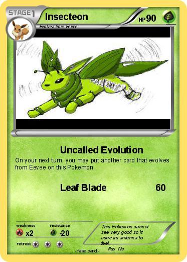 Pokemon creation date