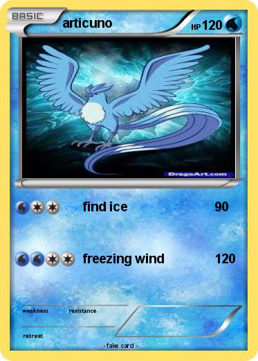 how to find articuno in pokemon red