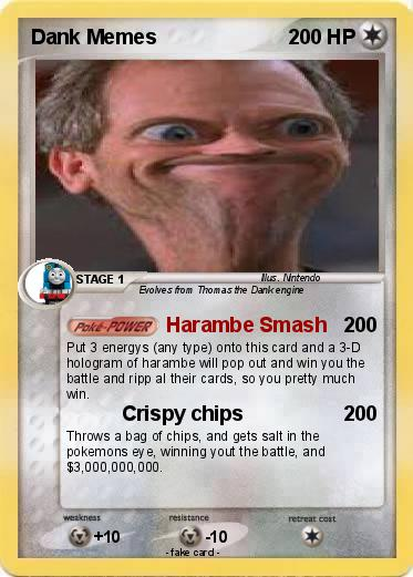 Pokemon Dank Memes 20