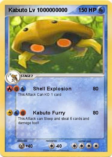 Pokemon Stadium Kabutops Images | Pokemon Images