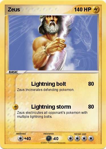 Pokemon Zeus 88