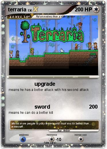 Pokemon terraria 12