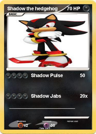 Pok mon shadow the hedgehog 461 461 shadow pulse my - Shadow the hedgehog pokemon ...