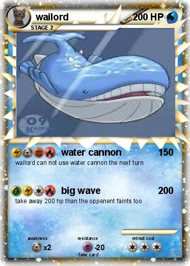 Wailord Images | Pokemon Images Wailmer Evolution Chart