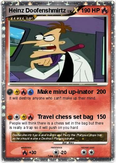 Made Up Pokemon Cards Smosh Images