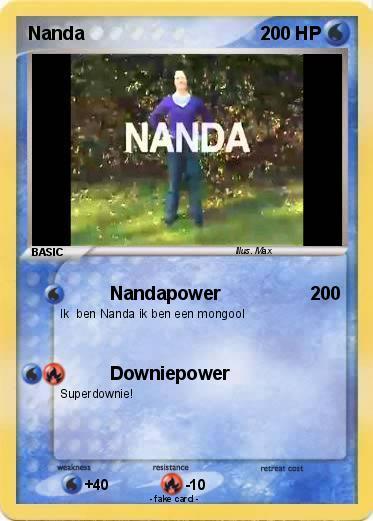 Pokemon Nanda 10