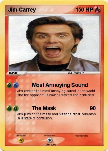 Pokemon Jim Carrey 21