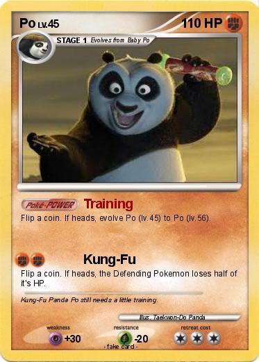 Pok mon 1 7452 7452 training my pokemon card - Mypokecard com ...