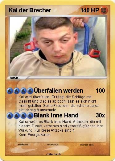 Kai Der Brecher 2021