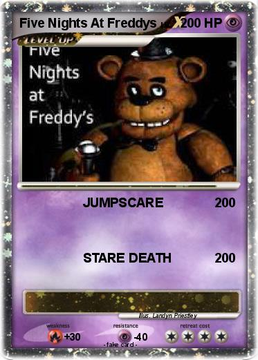Freddy fezbear colouring pages page 3