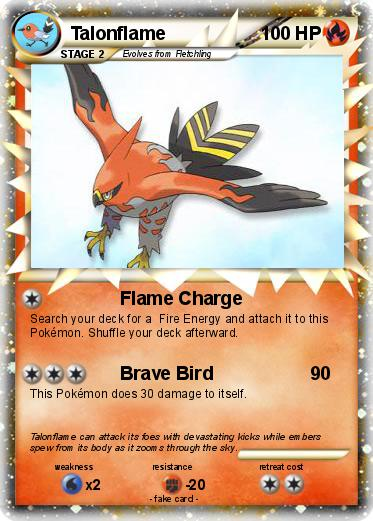 pokemon coloring pages talonflame nicknames - photo#30