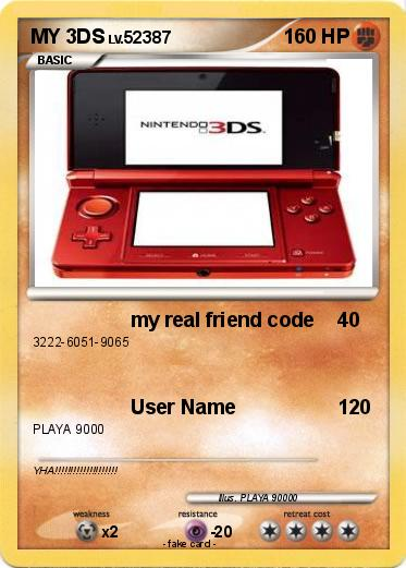 how to send pokemon to 3ds friends