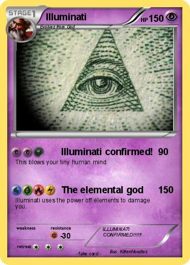 illuminati english