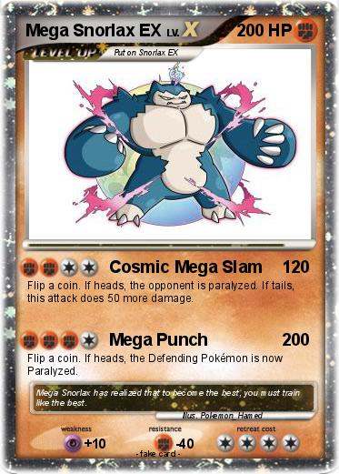 Snorlax (EX FireRed & LeafGreen 15) - Bulbapedia, the community ...