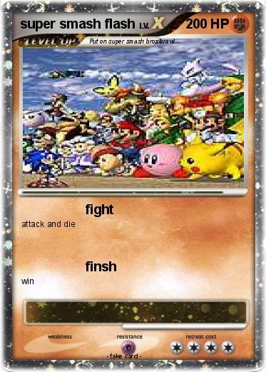 smash flash