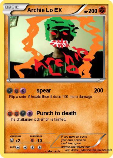 Pokemon Card Logo Images