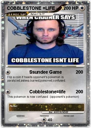 Pokémon COBBLESTO... Xerneas Card