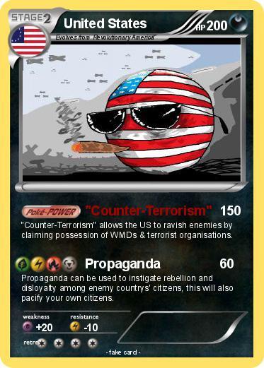 Pokemon United States 15