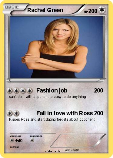 When Do Ross And Rachel Start Dating