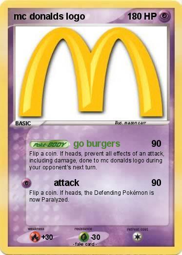 Pokemon Card Logo