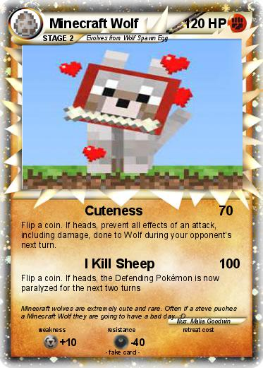 Minecraft Cards Coloring Pages