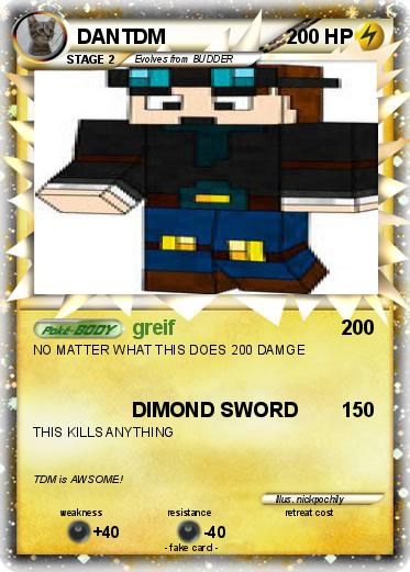 Pokemon Dantdm 2