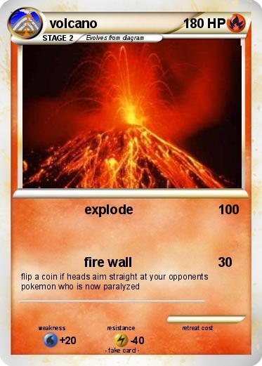 Volcanion  PokéWiki  Die deutsche PokémonEnzyklopädie