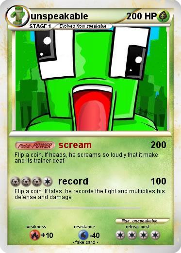 Pokemon Unspeakable 23