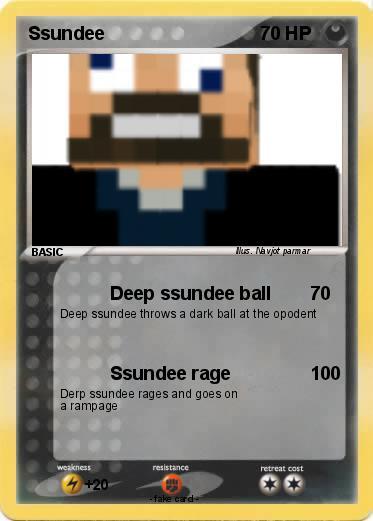 Pokemon Ssundee 45