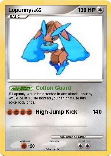High Jump Kick | Pokémon Wiki | FANDOM powered by Wikia