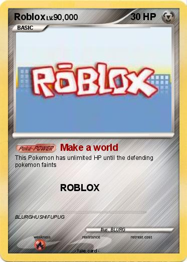blerg roblox Pokemon Roblox 283