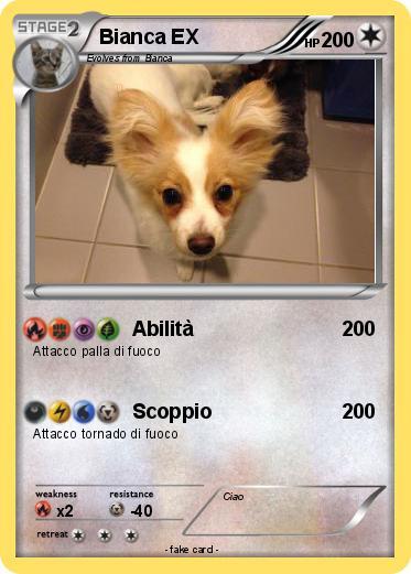 pok233mon bianca ex 1 1 abilit224 my pokemon card