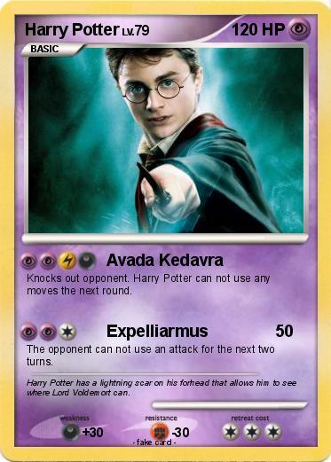 Pokemon Harry Potter 1251