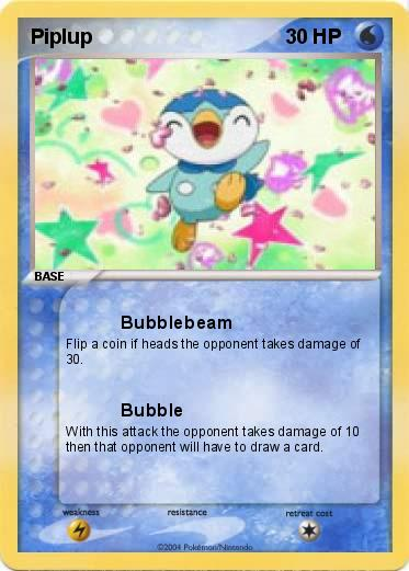 The Piplup, Prinplup and Empoleon Club!! | Page 9 ...