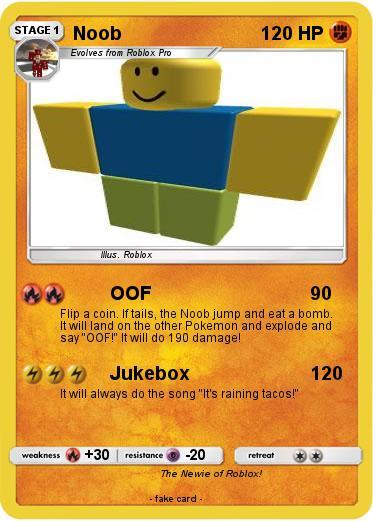 Pokemon Noob 941