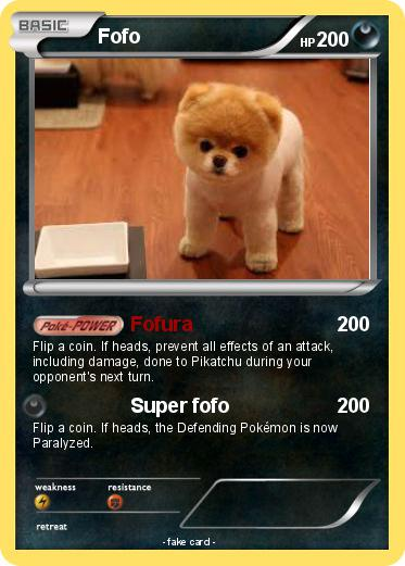 Pokemon Fofo 17
