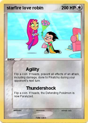 pokemon starfire