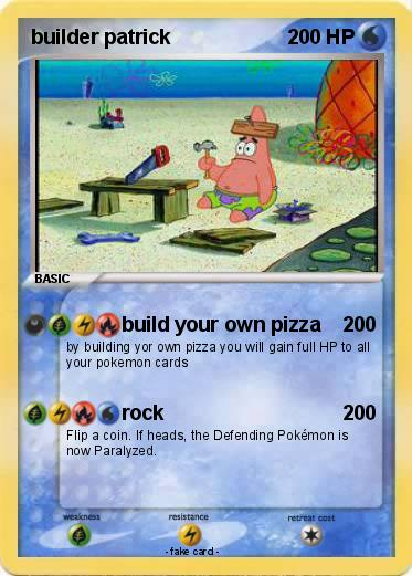 how to make your own pokemon cards video