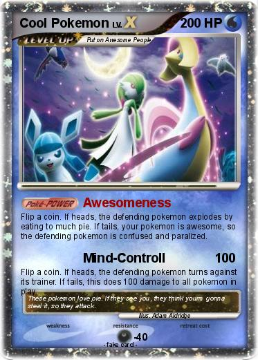 Very Cool Pokemon Cards Images | Pokemon Images